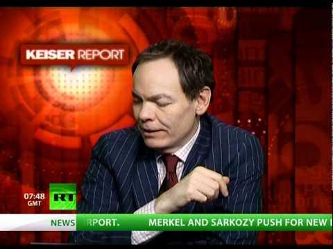 Keiser Report: -Feckless Parents- vs Reckless Banks (E219)