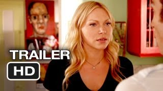 The Kitchen Official Trailer (2013) - Laura Prepon Movie HD
