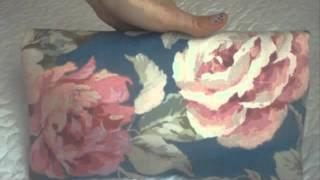 Como hacer bolsos de mano