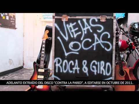 Viejas Locas - Roca & Giro (Nuevo tema 2011, AUDIO)