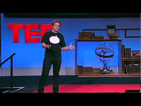 Bjarke Ingels: 3 warp-speed architecture tales