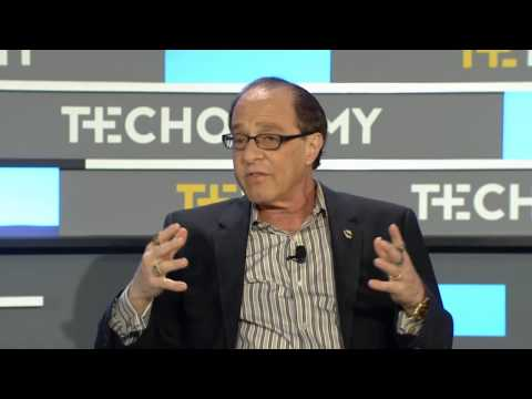 Humanity Enhanced: A Conversation with Ray Kurzweil at Techonomy 2012