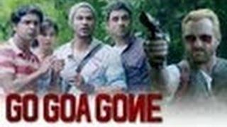 Go Goa Gone | Official Trailer