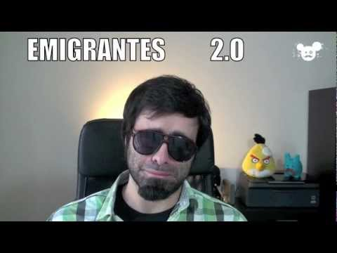 É o que há... Emigrantes 2.0