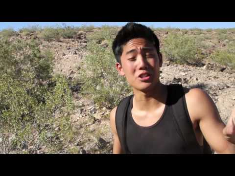 Dude vs. Wild - The Desert