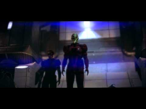 Mass Effect: The Movie - Episode 4