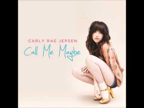 Carly Rae Jepsen- Call Me Maybe(cover) (lyrics on screen)