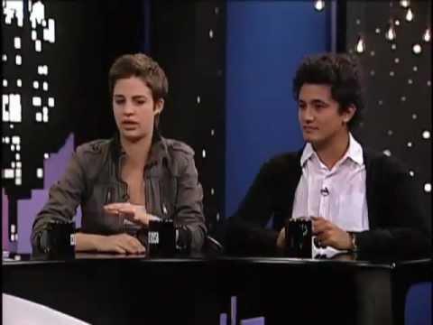 Nocturninos - Entrevista a los estudiantes de la IBero - 15-Mayo-2012