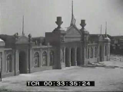 Inaugurazione del teatro estivo a Noto