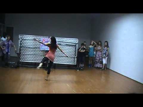 Mandy Moore - Only Hope (dance performed by Yevgeniya Menkova)