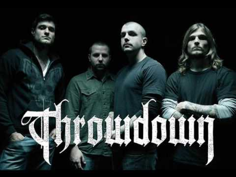 Throwdown This Continuum New Song
