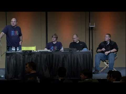 Google I/O 2011: Building Enterprise Applications on App Engine