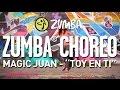 Magic Juan -