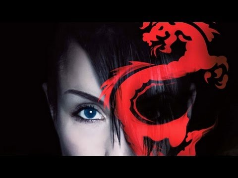The Girl With The Dragon Tattoo Trailer 2011 Official HD