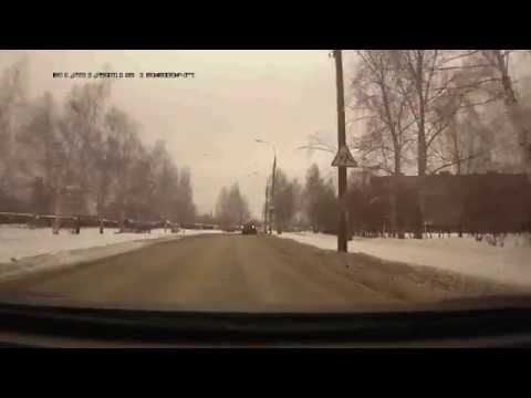 ДТП Нижний Новгород.