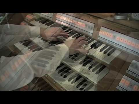 Louis Vierne - Third Symphony: 5. Final