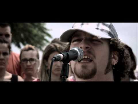 """DISCORDIA """"Acorralado"""" Video Clip Oficial 2010"""