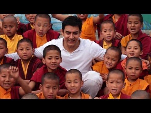 Aamir Khan Leaks 'Satyamev Jayate' Info!