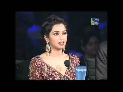 Seema Jha performs radically on Jab Tak Hai Jaan- X Factor India - Episode 22 - 29th Jul 2011