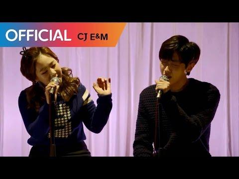 A Short Wait (Feat. Yu Seong Eun) [OST. Persevere, Goo Hae-Ra]