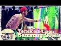 Быстрый обзор SUHD телевизоров на Tizen от Samsung