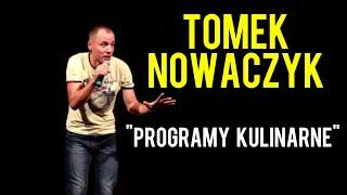 Nowaczyk - Programy kulinarne