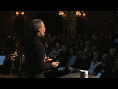 TEDxManhattan - Frederick Kaufman - The Measure of All Things