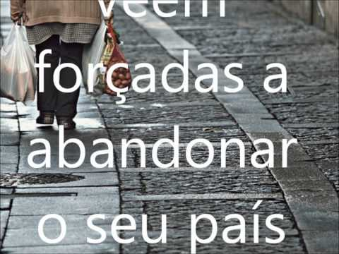 Emigrantes Portugueses no Mundo