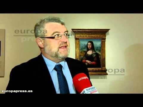 """Museo del Prado: """"Da Vinci no trabajaba sólo"""""""