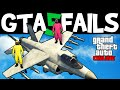 GTA 5 FAILS – EP. 32 (GTA 5 Funny Moments compilation online Grand theft Auto V Gameplay)