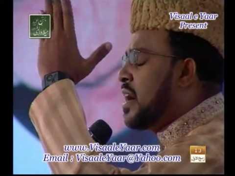 Urdu Naat(Khula Hay Sabih)Faheem Niazi In Qtv.By  Naat E Habib
