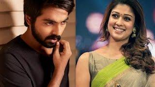 Watch Nayanthara To Romance G.V.Prakash in New Movie Red Pix tv Kollywood News 28/Aug/2015 online