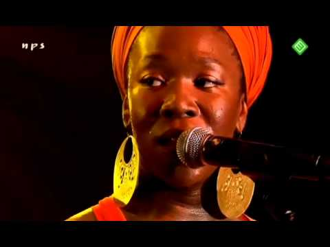 India Arie Simpson and Raul Midon - Come back