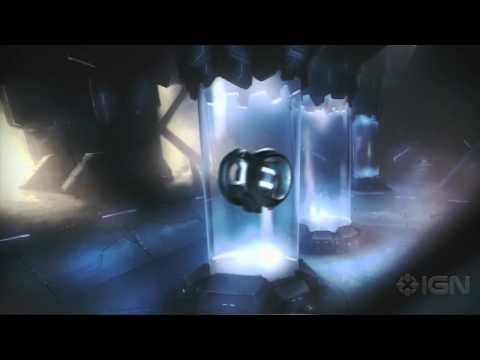 Halo: Anniversary - Terminals Video