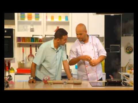 Rositto au boeuf  (Bellat recette)
