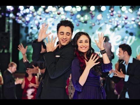 Aunty Ji Ek Main Aur Ekk Tu Full Song | Imran Khan | Kareena Kapoor