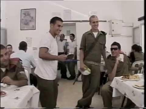 סרט ישראלי במגרש של גואטה פרק על אילרן צור