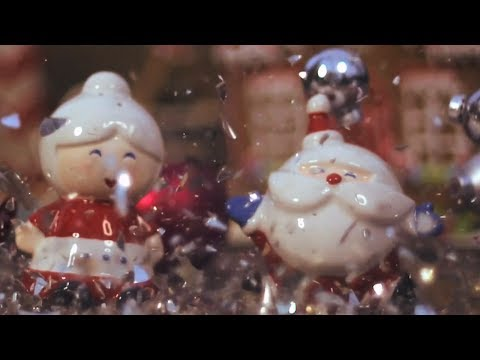 A Slow Motion Christmas