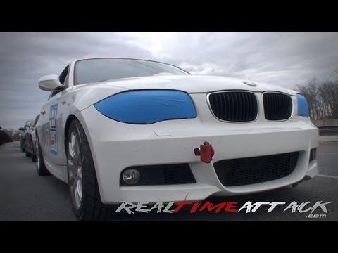 BMW 128i at Summit Point Motorsports Park West Virginia Track (RTA)