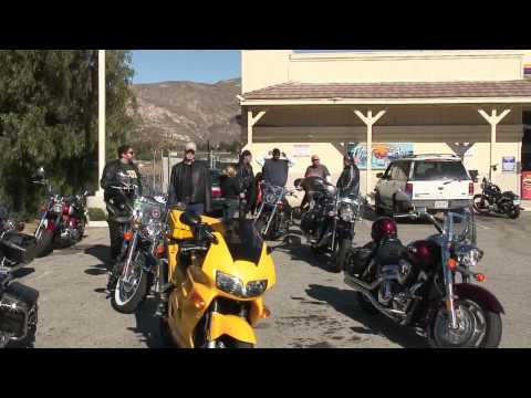 Part 1 CCBB Ojai Ride, HD