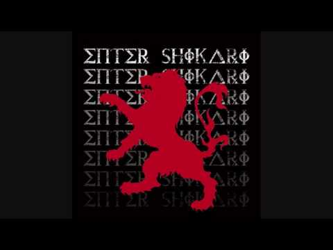 Enter Shikari - Solidarity (Robzords & Damo Remix)