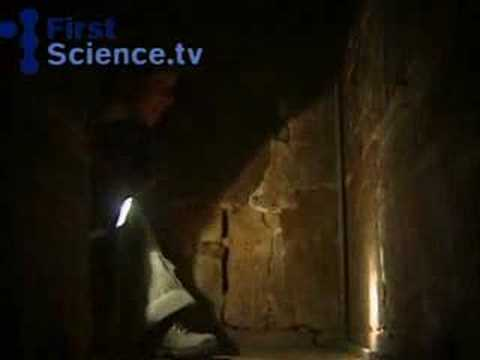 Ancient Egyptian electricity?