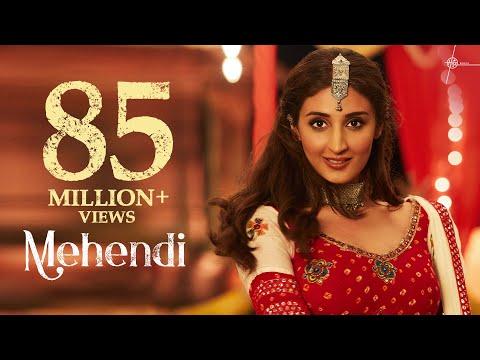 Mehendi -Song |Dhvani Bhanushali| Gurfateh P|Vinod Bhanushali| Vibhu P| Lijo-Chetas| Vishal D| Priya
