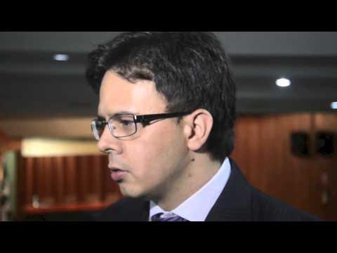 PEC 33 em debate: Alex Lessa
