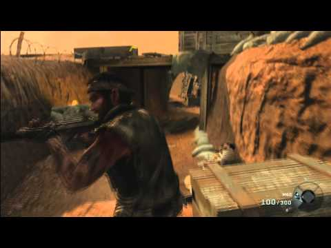 Call Of Duty: Black Ops (ITA)-5- S.O.G
