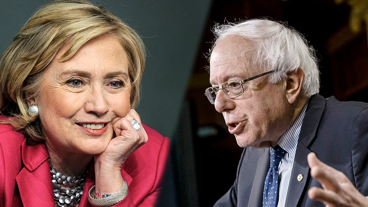 (Hillary Clinton) Faux Populism is No Match For Bernie Sanders