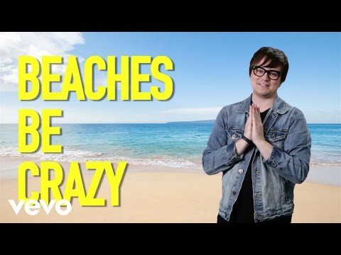 High Fives: Beaches Be Crazy
