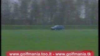 Filmato confronto prestazioni Alfa GTA - Golf R32