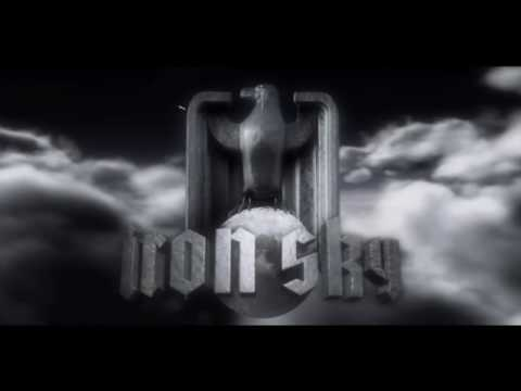Iron Sky teaser - Space Nazis attack!