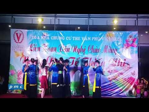 The Van Phu Victoria – Vui Tết Thiếu nhi 1-6